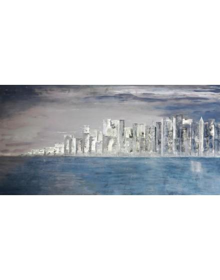 La Baie de Manhattan