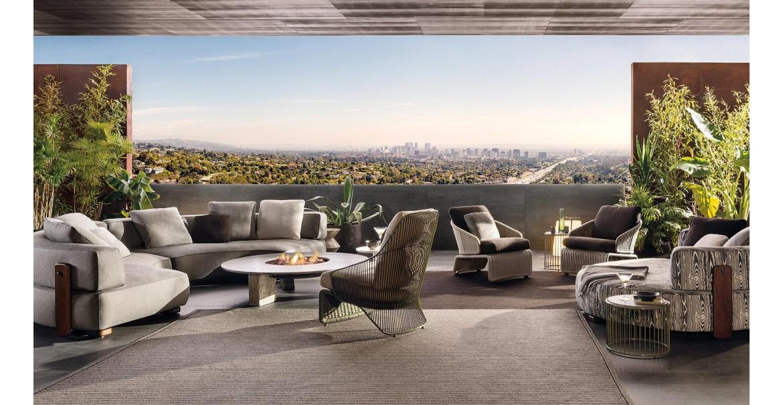 Casa el portico meubles contemporains marseille casa for Idee portico florida